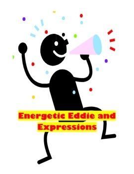Energetic Eddie