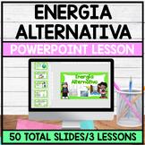Energia Alternativa (Alternative Forms of Energy)