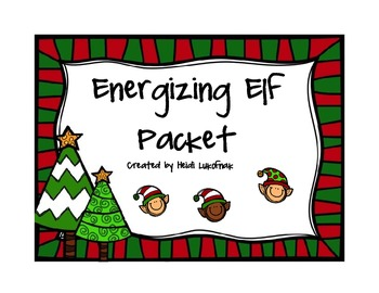Energizing Elf Packet