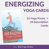 Energizing Yoga Poses for Kids