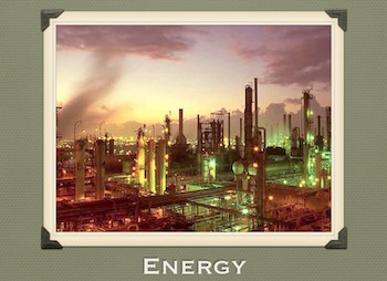 AP Environmental Energy Resources Unit (Flipped Classroom)
