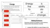 Energy 3.6A