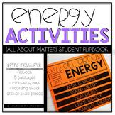 Energy Activities