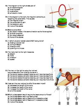 Energy Benchmark Test