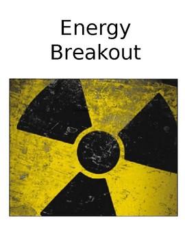 Energy Breakout