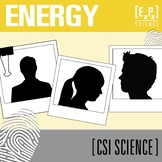 Energy CSI Science