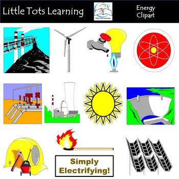 Energy Clip Art - 49 Images