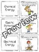 Energy Concentration Game