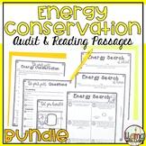 Energy Conservation Bundle