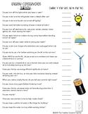 Energy Conservation Survey