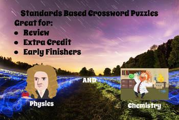 Energy Crossword