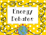 Energy Debate Project