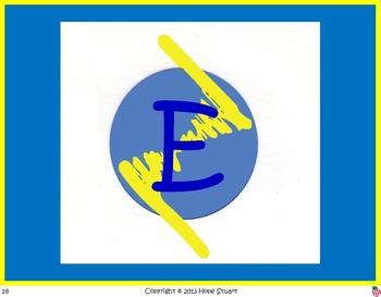 A Story about Silent E:Energy E Goes to a Spelling Bee (PowerPoint Book Package)