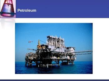 Energy - Energy Resources