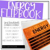 Energy Flipbook
