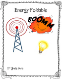 Energy Foldable pictures