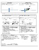 Energy, Forces, & Motion: Forces Notes 6th gr Science