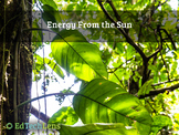 Energy From the Sun PDF