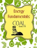 Energy Fundamentals - Coal - Grades 4-8