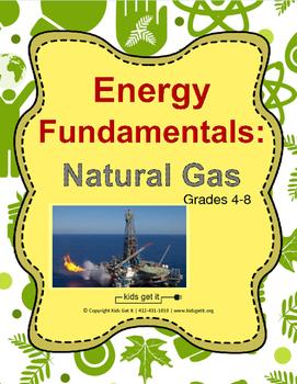 Energy Fundamentals - Natural Gas
