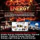 Energy PowerPoint - Interactive