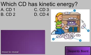 Energy Jeopardy!