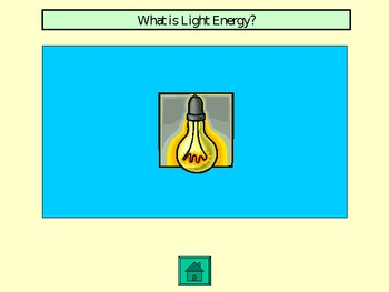 Energy Jeopardy Game