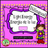 Light Energy - Energía de la Luz