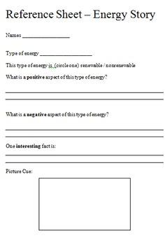 Energy Mini-Project