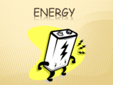 Energy Notes Bundle