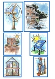Energy Picture Cards
