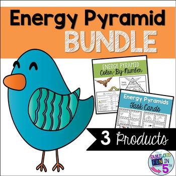 Energy Pyramid BUNDLE