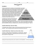Energy Pyramid Lab