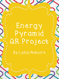 Energy Pyramid QR Project