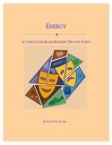 Energy Readers Theatre Script