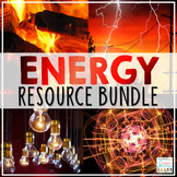 Energy Activities Resource Bundle