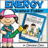 Energy Science Activities Folder