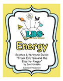 Energy - Science Literature Guide: Frank Einstein and the Electro-Finger