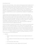 Energy Sources & Consumption Project
