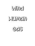 Energy Sources Sort