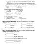 Energy Sources Test