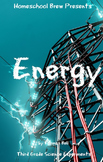 Energy (Third Grade Science Experiments)