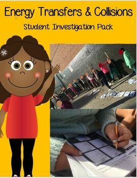 Energy Transfer Investigation Pack