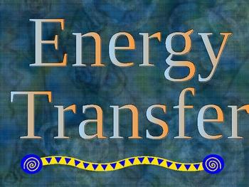Energy Transfer PPT