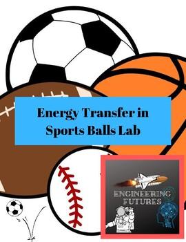 Energy Transfer in Sports Balls: Lab