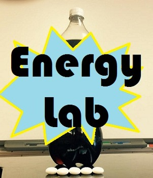Energy Transformation Lab
