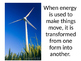Energy Transformation Powerpoint