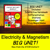 Electricity BIG UNIT BUNDLE!