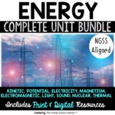 Energy Unit Bundle (GROWING...Free Updates for Life)