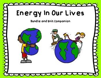 Energy Unit Companion